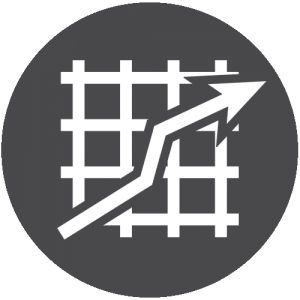 Strategy, Development and Planning icon